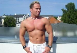Tim - gay cam
