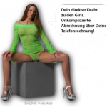 Sexcam Telefonsofortzugang